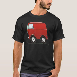 Smart Van Red T-Shirt
