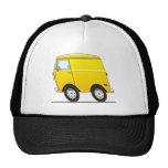Smart Van Yellow Gorra