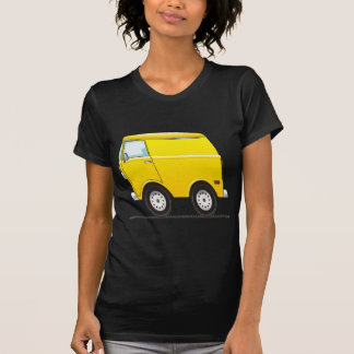 Smart Van Yellow T-Shirt