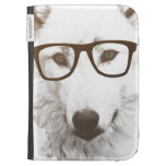 SMART WOLF DESIGN KINDLE COVER