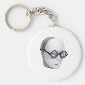 SmartAnonymous071009 Keychain
