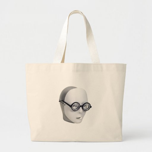 SmartAnonymous071009 Tote Bags