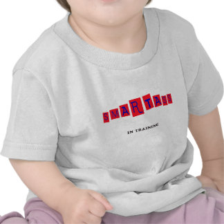 Smartass in Training T Shirt