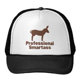 Smartass profesional gorro