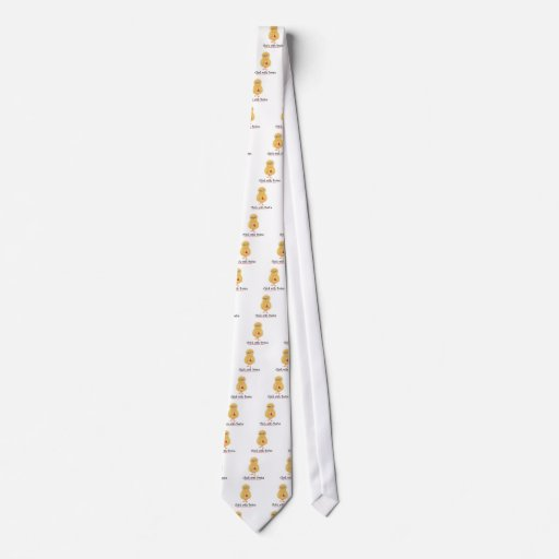 SmartChick Tie