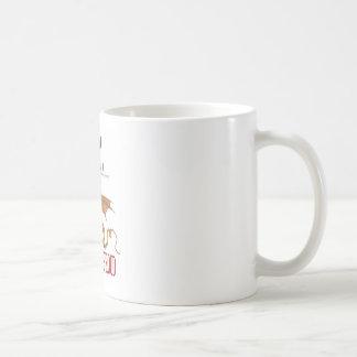 SMARTdagon Coffee Mug