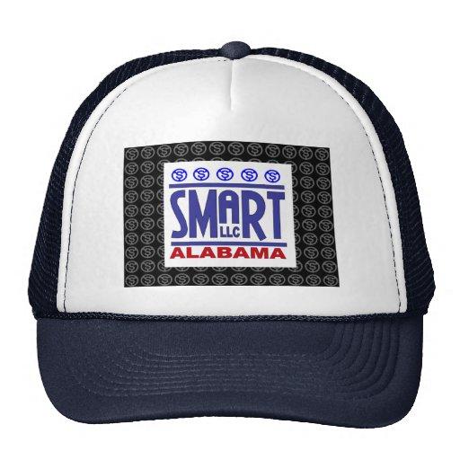 Smartdarklogo Gorro De Camionero