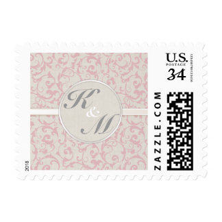 SmartElegance Pink Wedding Collection Postage