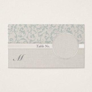 SmartElegance SeaSpray Wedding Collection Business Card