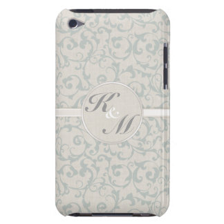 SmartElegance SeaSpray Wedding Collection iPod Touch Case-Mate Case