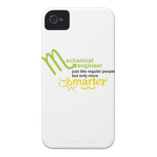 smarter iPhone 4 Case-Mate cases