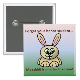 Smarter Rabbit Button 2