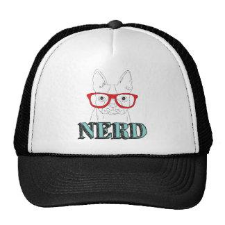 Smartest Boston Terrier Trucker Hat