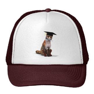 Smartest Fox In Town Trucker Hat