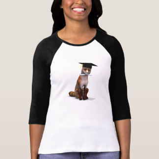 Smartest Fox In Town T-Shirt
