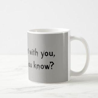 smartie pants coffee mug