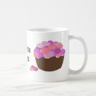 Smartie Pants Cupcakes Coffee Mug