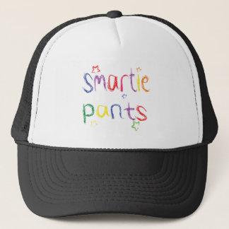 Smartie Pants fun congratulations Trucker Hat