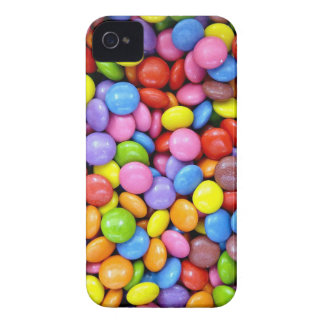 Smarties Background Case-Mate iPhone 4 Case