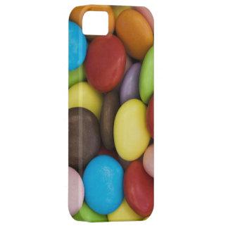 smarties background iPhone 5 case