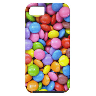 Smarties Background iPhone SE/5/5s Case