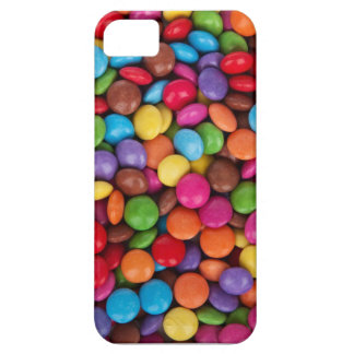Smarties Background Photo iPhone SE/5/5s Case