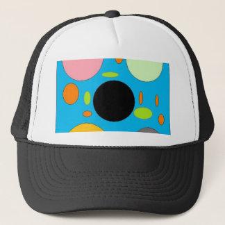 smarties trucker hat