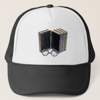 SmartInformation1030209 copy Trucker Hat