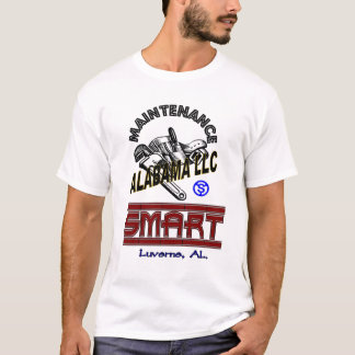 SMARTmaintenance T-Shirt