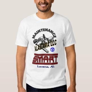 SMARTmaintenance Tee Shirt