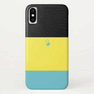 Smartphone Case in Signal