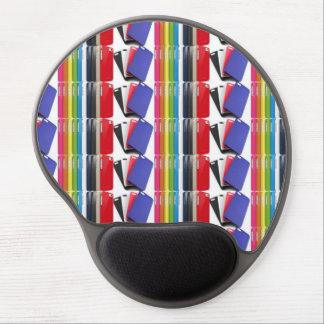smartphone hulls gel mouse pad