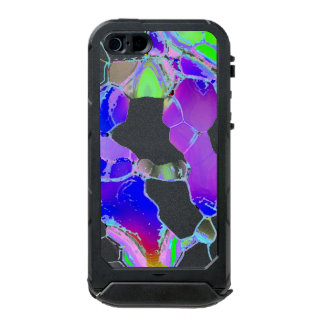Smartphone Military Grade Protection Waterproof iPhone SE/5/5s Case