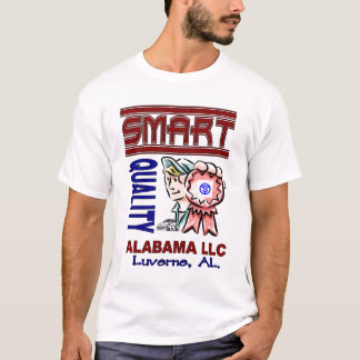 SMARTquality T-Shirt