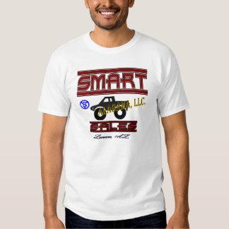 SMARTsales Playeras