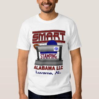 SMARTstamping Shirt