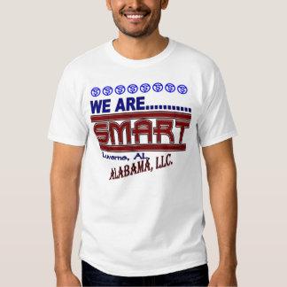 smartt-shirtlogo remeras