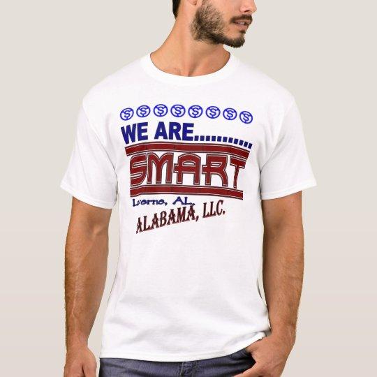 smartt-shirtlogo T-Shirt