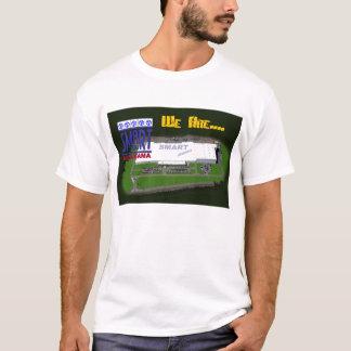 SMARTweareoverhead T-Shirt