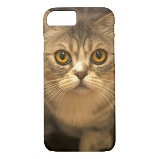 Smarty Cat iPhone 7 Case