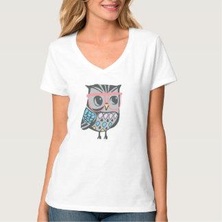 Smarty Owl T-Shirt