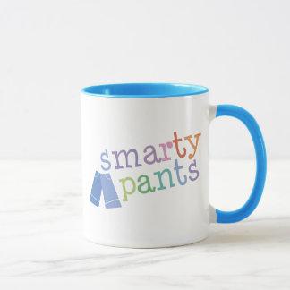 Smarty Pants Funny Mug