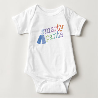 Smarty Pants Funny Tees