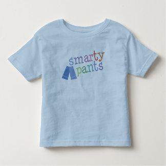 Smarty Pants Funny Tshirts