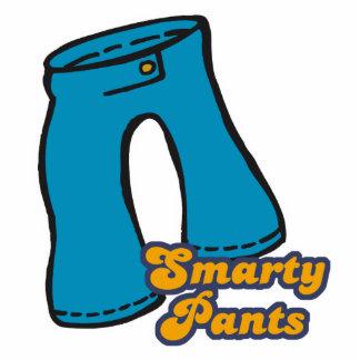 smarty pants photo cut out