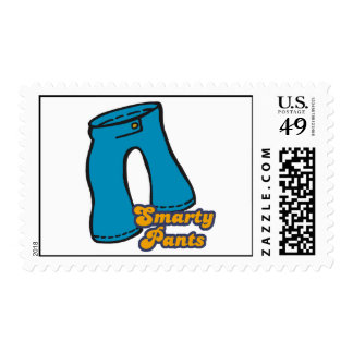 smarty pants stamps