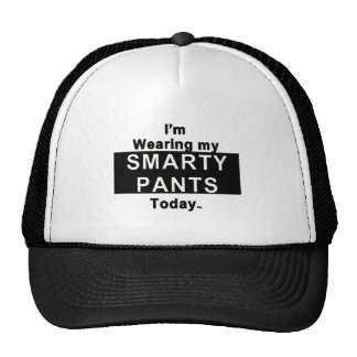 smartypants gorros