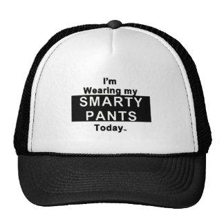 smartypants gorras