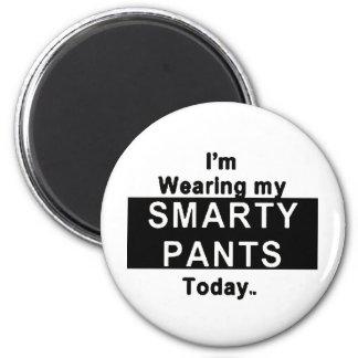 smartypants iman de nevera