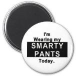 smartypants magnet